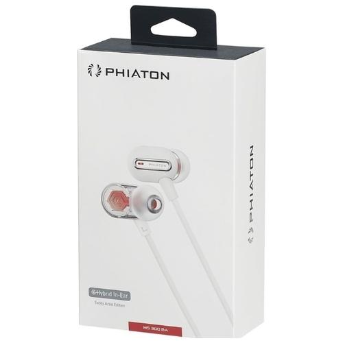 Наушники Phiaton MS 300 BA