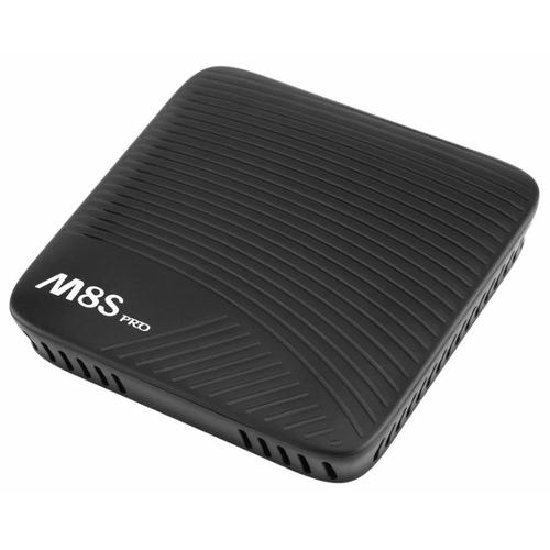 Медиаплеер MECOOL M8S PRO 2Gb+16Gb