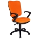 Компьютерное кресло Бюрократ CH-540AXSN