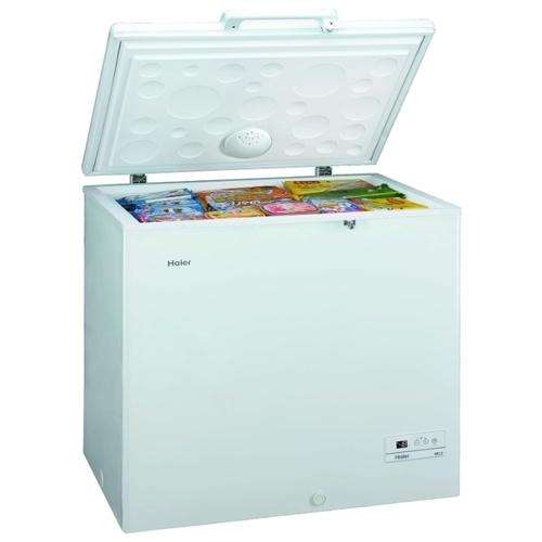 Морозильный ларь Haier HCE-259R