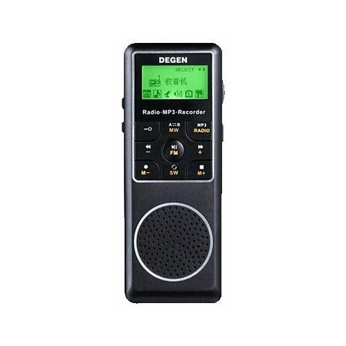 Радиоприемник Degen DE-1127