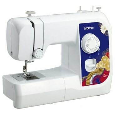 Швейная машина Brother G-20