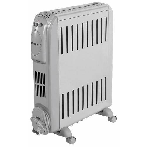 Масляный радиатор Scarlett SC-056