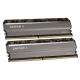 Оперативная память 8 ГБ 2 шт. G.SKILL F4-3200C16D-16GSXKB