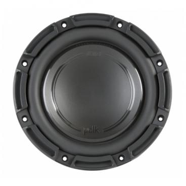 Автомобильный сабвуфер Polk Audio DB842SVC