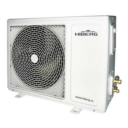 Настенная сплит-система HIBERG AC-09 LUX