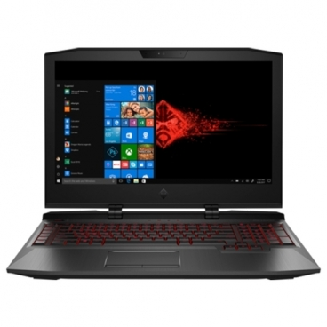 Ноутбук HP OMEN X 17-ap000