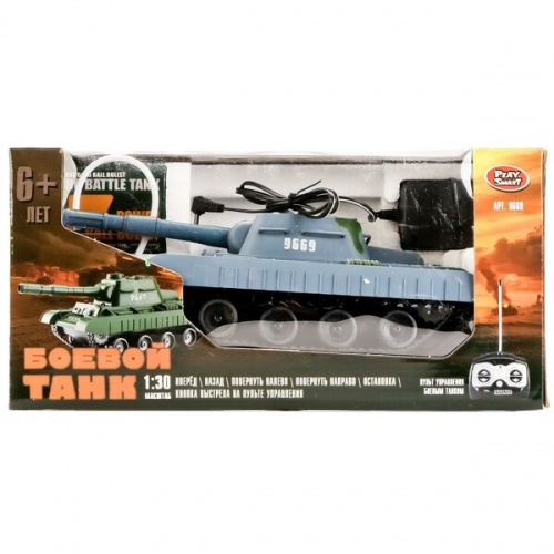 Танк Play Smart A979-H08022