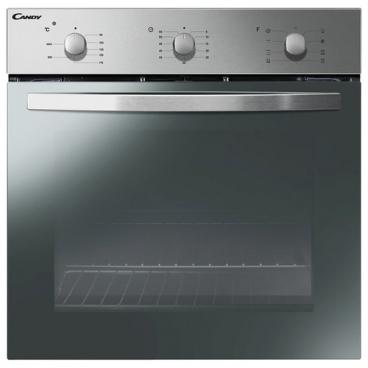 Электрический духовой шкаф Candy FCS 602 X