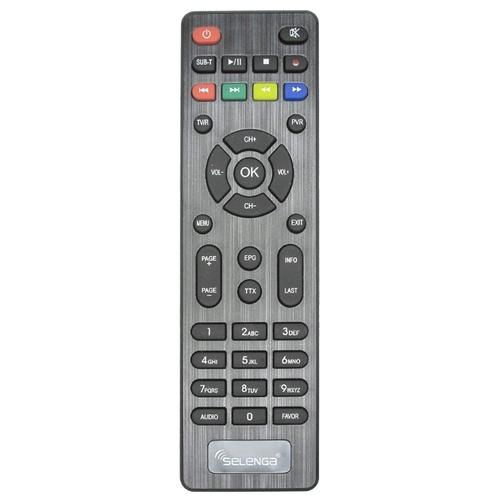 TV-тюнер Selenga T20DI