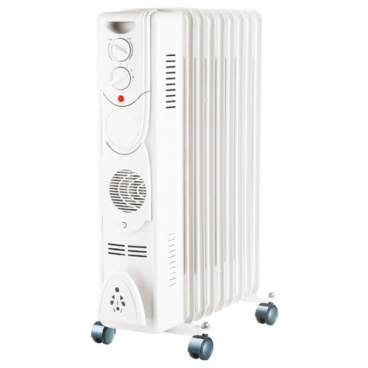 Масляный радиатор Teplox РМ15-07ТВ