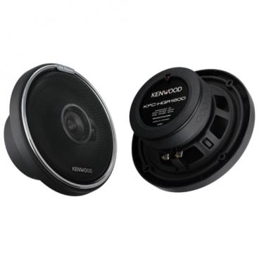 Автомобильная акустика KENWOOD KFC-HQR1600