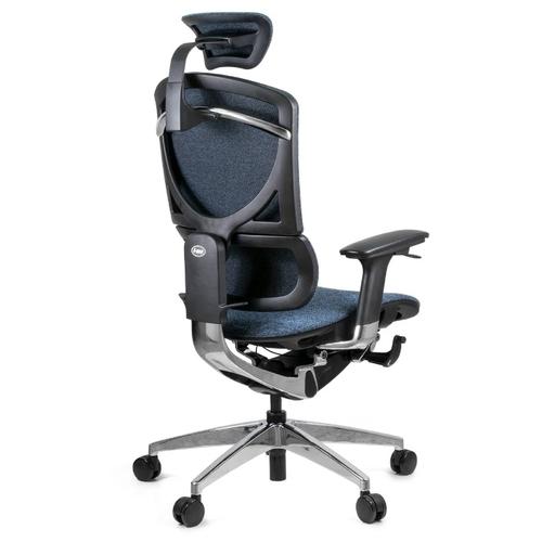 Компьютерное кресло GTCHAIR i-SEE для руководителя