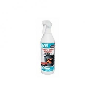 Очиститель для термостойкого стекла HG