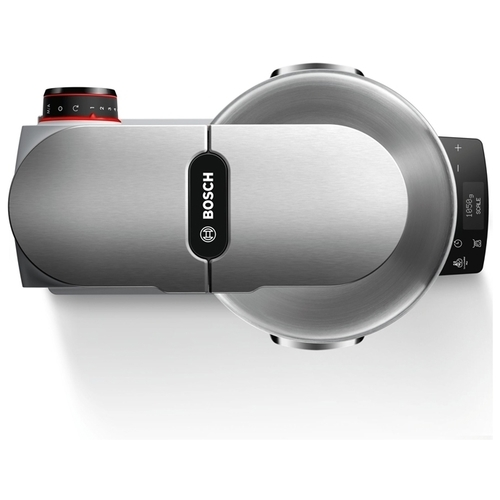 Комбайн Bosch OptiMUM MUM9BX5S65