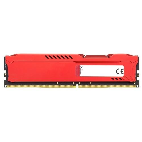 Оперативная память 8 ГБ 1 шт. HyperX HX434C19FR2/8