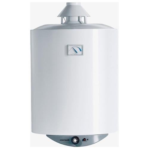 Накопительный газовый водонагреватель Ariston S/SGA 80