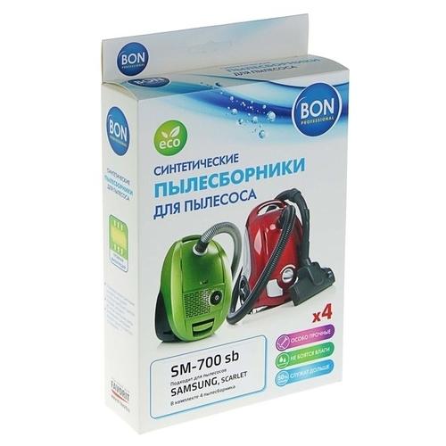 BON Синтетические пылесборники SM 700 sb