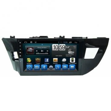 Автомагнитола CARMEDIA QR-1032-T8