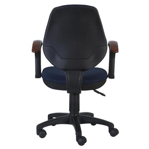 Компьютерное кресло Бюрократ CH-725AXSN офисное