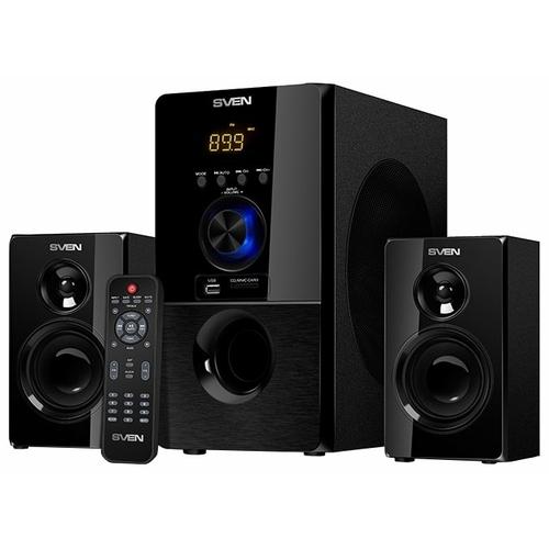 Компьютерная акустика SVEN MS-2050