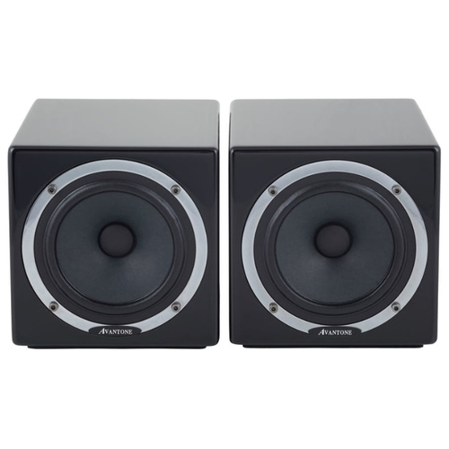 Акустическая система Avantone Pro MixCubes