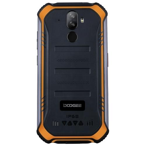 Смартфон DOOGEE S40