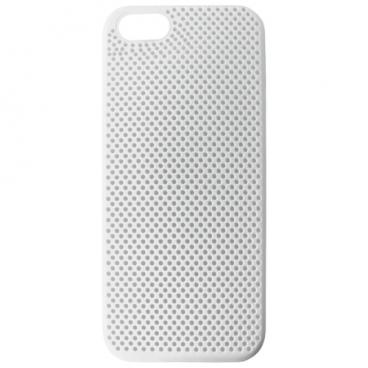 Чехол Volare Rosso Cooper для Apple iPhone 5/5S/SE