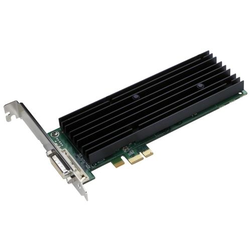Видеокарта PNY Quadro NVS 290 460Mhz PCI-E 256Mb 800Mhz 64 bit
