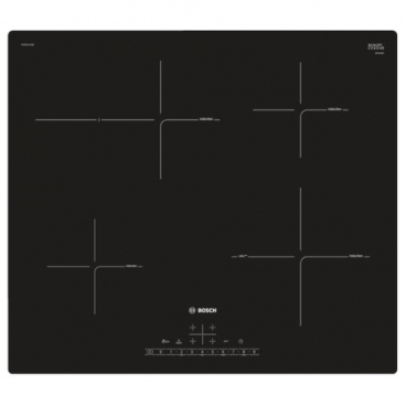 Варочная панель Bosch PUF611FC5E