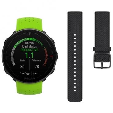 Часы Polar Vantage M Marathon Season Edition