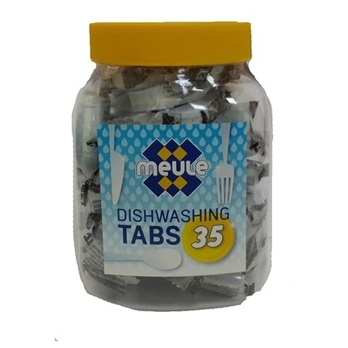 MEULE таблетки для посудомоечной машины