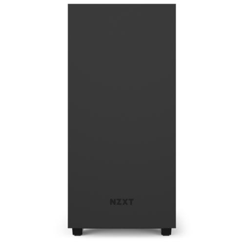 Компьютерный корпус NZXT H510i Black/red