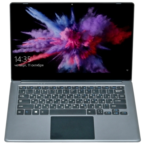 Ноутбук DIGMA CITI E404 PRO