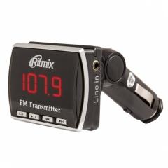 FM-трансмиттер Ritmix FMT-A750