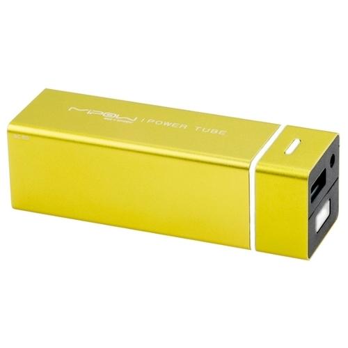 Аккумулятор MIPOW Power Tube 5500S