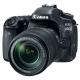 Фотоаппарат Canon EOS 80D Kit