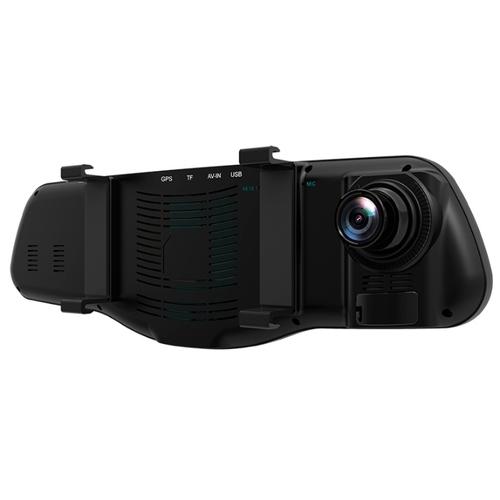 Видеорегистратор с радар-детектором Intego VX-685MR, 2 камеры, GPS