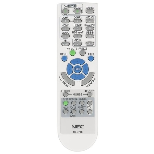 Проектор NEC NP-P502HL