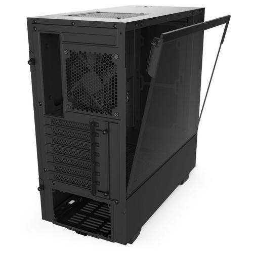 Компьютерный корпус NZXT H510 Black