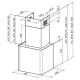 Каминная вытяжка Faber LITHOS EG6 CREAM A45