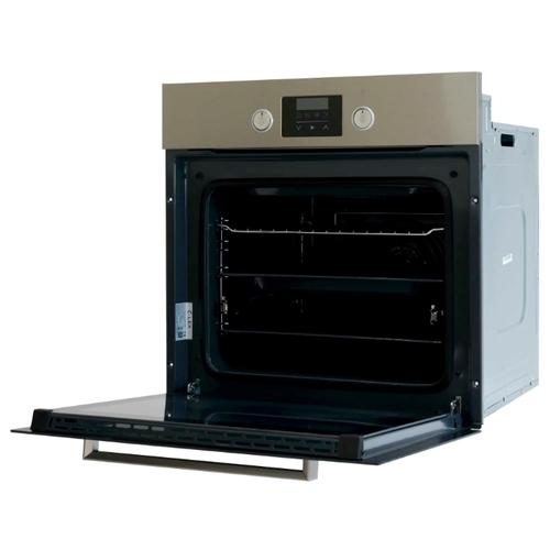 Электрический духовой шкаф LEX EDP 093 IX NEW
