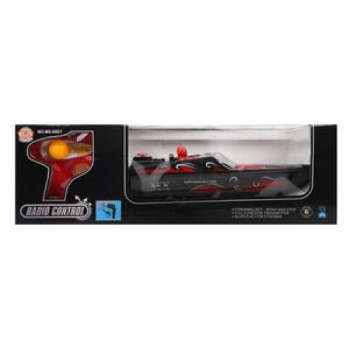 Катер Наша игрушка MX-0007-18