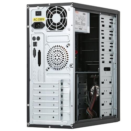 Компьютерный корпус Winard 3010 500W Black