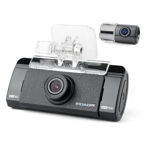 Видеорегистратор IROAD V9 с GPS