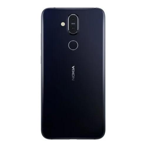 Смартфон Nokia 8.1 128GB