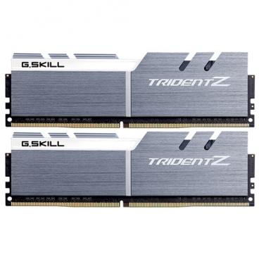 Оперативная память 8 ГБ 2 шт. G.SKILL F4-4400C19D-16GTZSW