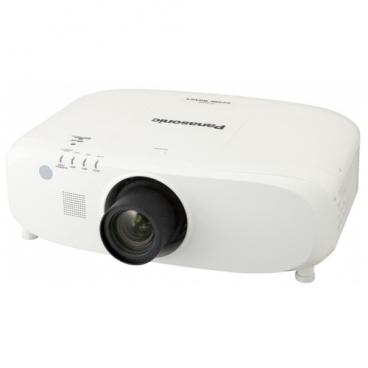 Проектор Panasonic PT-EZ580E