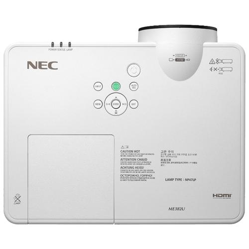 Проектор NEC ME382U