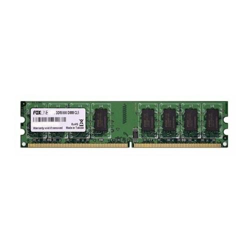 Оперативная память 4 ГБ 1 шт. Foxline FL800D2U6-4G